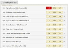 21 bet football markets thumb