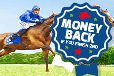 Betfred horse racing bet refund