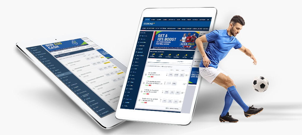 ipad betting app