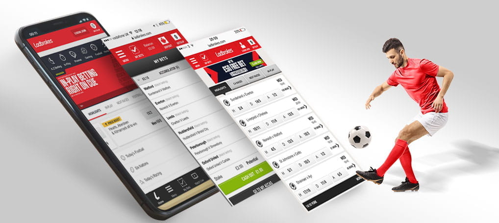 Best football betting iphone app como mineral bitcoins android 18