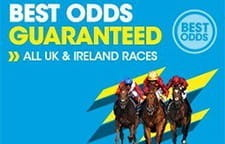 BetBright ensures that they offer the best odds for UK and Irleand horse racing.
