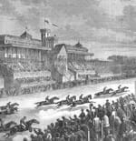 The five classic British races were establised in 1814. These are the S.t Leger Stakes, the Epsom Oaks, the Epsom Derby, the 2,000 Guineas Stakes and the 1,000 Guineas Stakes