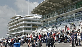 Epsom Downs Racecourse