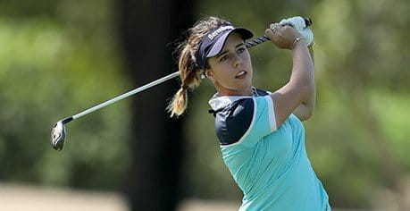 the lpga is increasingly popular for betting