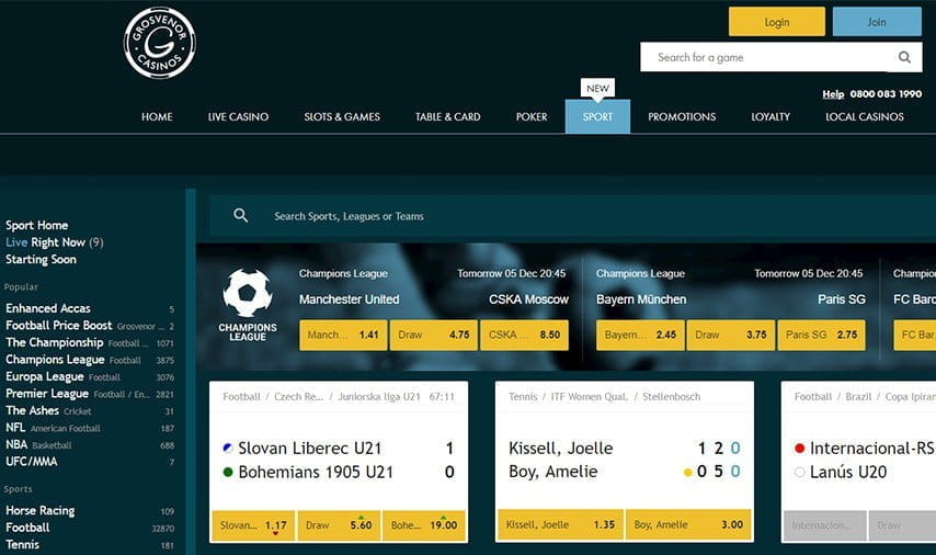 Best Fantasy Football Betting Sites: Play for real money now!