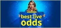 get the best in-play odds at Coral