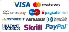 payment methods bwin