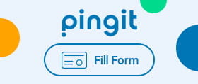 Pingit fill out the form.