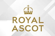 Royal Ascot logo