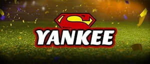 Super Yankee bet logo
