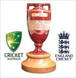 England Australia Ashes tests