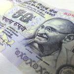 India Cash Ghandi
