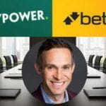 Paddy Power Betfair Peter Jackson