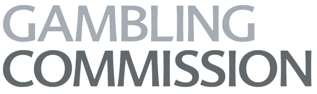 Logo of the Gambling Commission