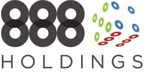 The 888 Holdings logo