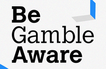 The Gamble Aware logo