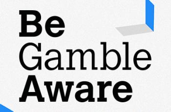 The Gamble Aware logo