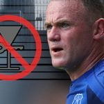 Wayne rooney was arrested on suspicion of drink driving recently