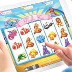 A gambling game at 888
