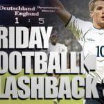 Friday football flashback