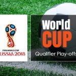 World Cup Playoffs previews