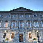 The House of the Oireachtas