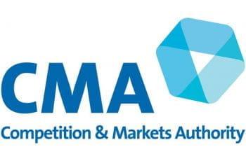 The CMA logo