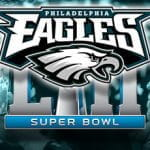 The Philadelphia Eagles have won the 2018 Super Bowl
