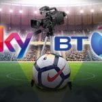 Premier League tv deal