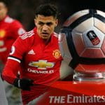 Manchester United set to face Spurs in FA Cup semi final