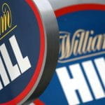 William Hill logos