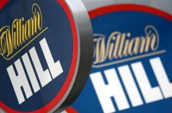 William Hill logos