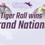 Tiger Roll has won the 2018 Grand National