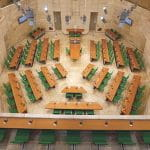 Parliament in Malta