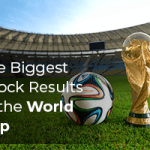 World Cup shock results