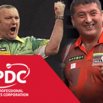 Pdc darts world matchplay preview