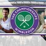 Wimbledon winners 2018