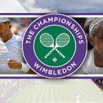 Men's top seeds reach Wimbledon quarter-finals