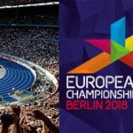 European Championships Berlin 2018