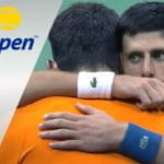 Djokovic & Del Potro
