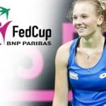 Czechs win Fed Cup preview