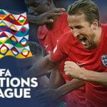 England face Croatia in nations league preview