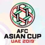Asian Cup 2019 logo