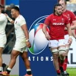 England and Wales rugby players