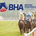 BHA horse racing