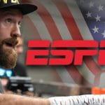 ESPN Fury TV deal