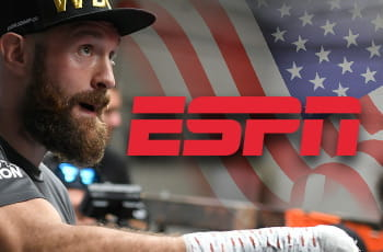 ESPN Fury TV deal
