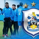 Huddersfield relegated from the Premier League