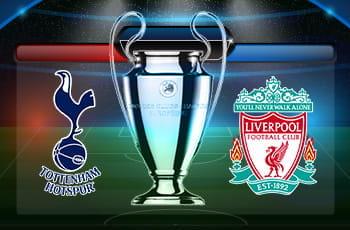 Spurs v Liverpool UCL final