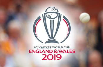 ICC Cricket World Cup England & Wales